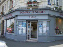Photo Pompes Funèbres J.Guez