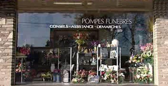 Photo Pompes Funèbres Lebarbier