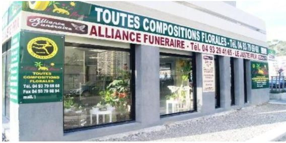 Photo Alliance Funéraire