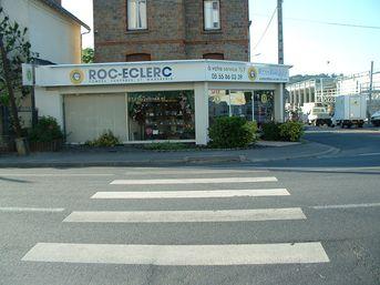 Photo Roc-Eclerc Alliance Funèraire Corrèze