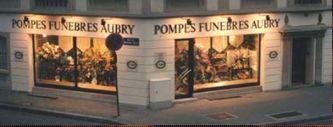 Photo Pompes Funèbres Fernand Aubry
