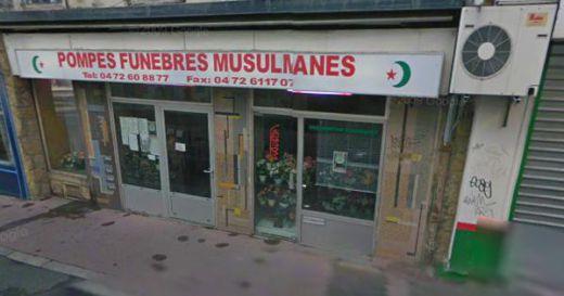Photo Pompes Funèbres Musulmanes Rahma