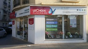 Photo Pompes Funèbres Chambault - Choix Funéraire