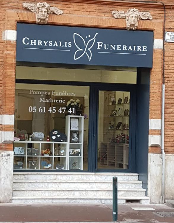 Photo Chrysalis Funéraire