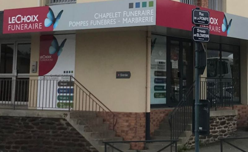Photo Chapelet Funéraire