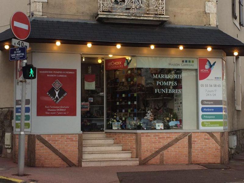 Photo Maison Carreau