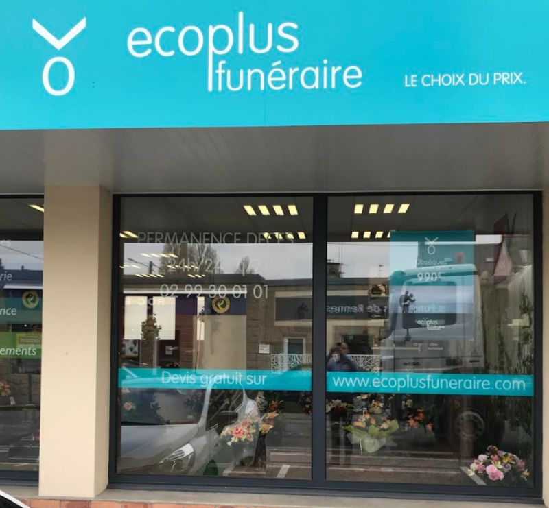 Photo Ecoplus Funéraire