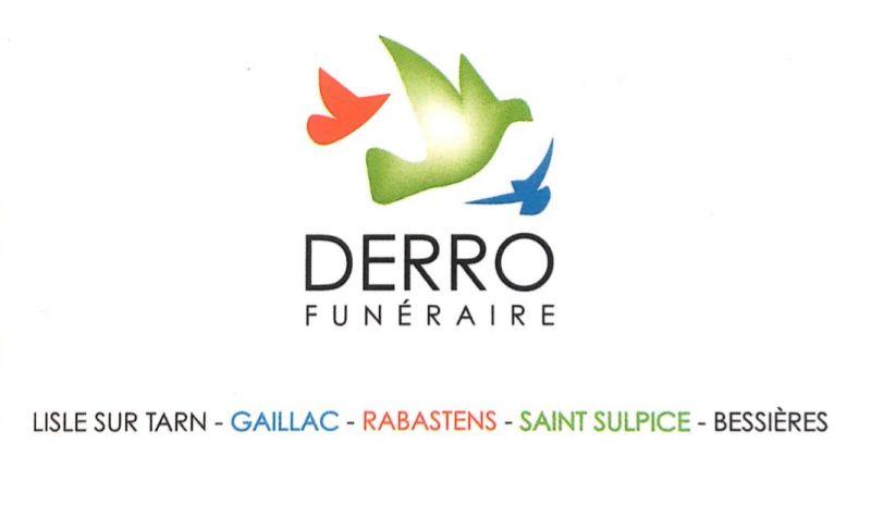 Photo Derro Funéraire