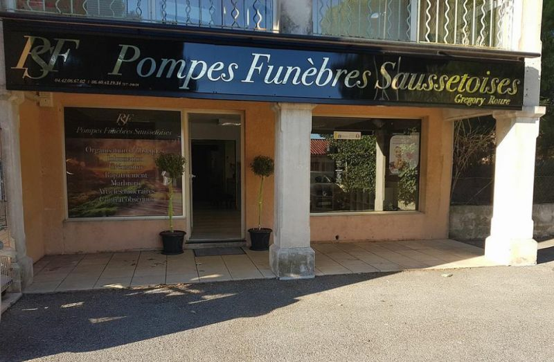 Photo Pompes Funèbres Saussetoises