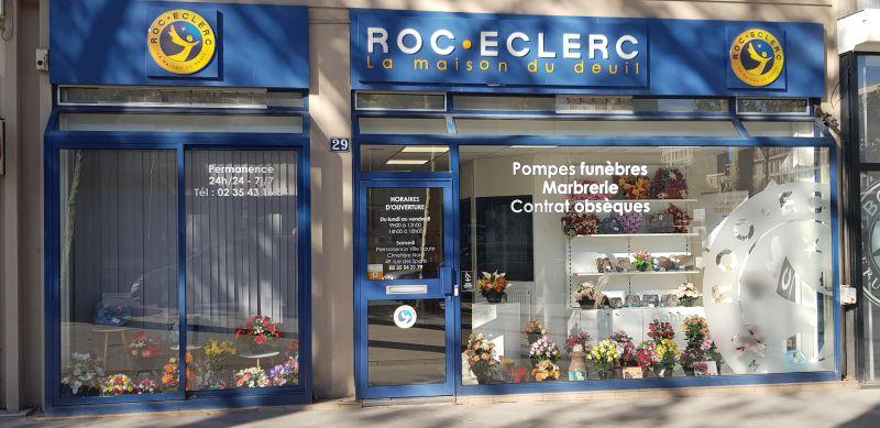 Photo Pompes Funèbres Havraises - Roc-Eclerc