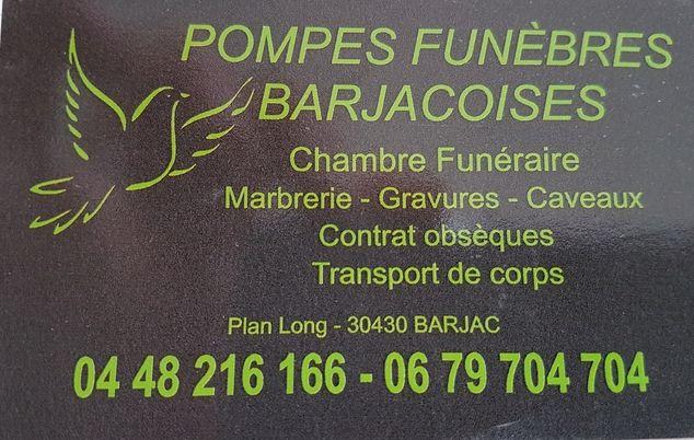 Photo Pompes Funèbres Barjacoises