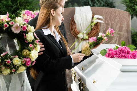 capiton de cercueil