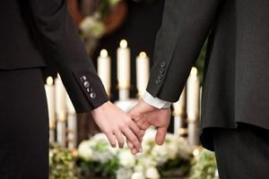 cérémonies pour les obsèques