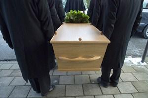 Démarche obsèque