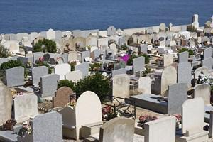 types de sépulture